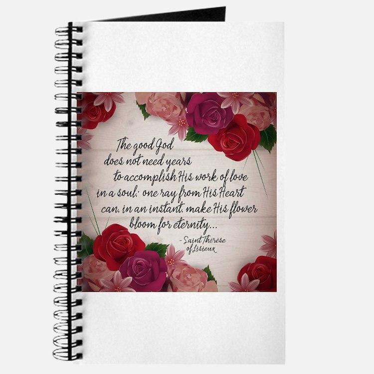Bloom for Eternity Journal