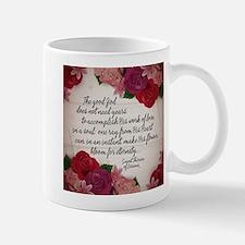Bloom for Eternity Mugs