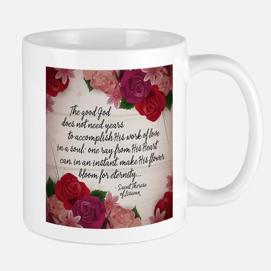 Bloom for Eternity Mugs