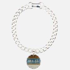 Lincoln Center Subway Station Bracelet