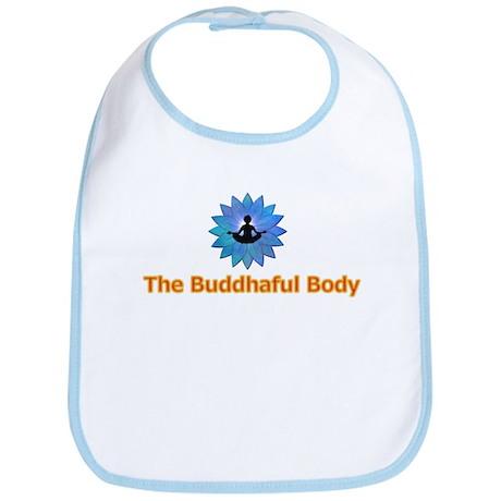 Buddhaful Body Bib