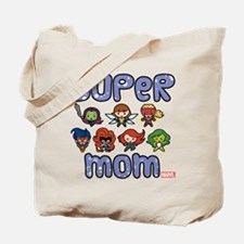 Marvel Super Mom Tote Bag