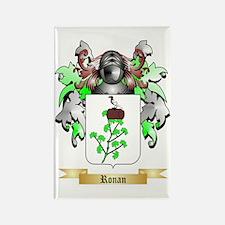 Ronan Rectangle Magnet