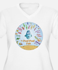 Pout-Pout Fish T-Shirt