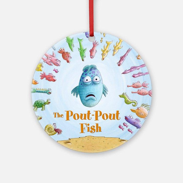 Sad ornaments 1000s of sad ornament designs for Pout pout fish pdf