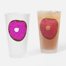 Unique Desserts sweets Drinking Glass