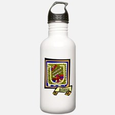 Atlanta graphic Water Bottle