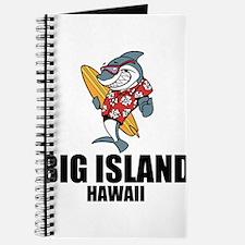 Big Island, Hawaii Journal