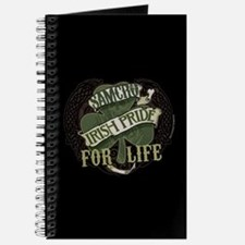 SOA Irish Pride for Life Journal
