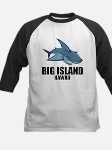 Big Island, Hawaii Baseball Jersey