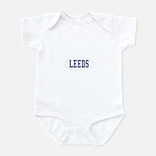 I'd Rather Be in Leeds, Engla Infant Bodysuit