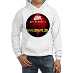 GBMI Band Hooded Sweatshirt