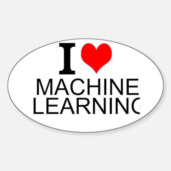 I Love Machine Learning Decal