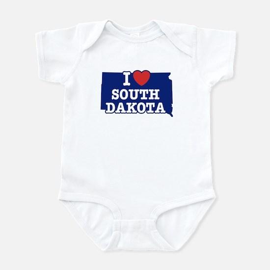 ssssss Infant Bodysuit