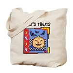 Emily's Treats Halloween Trick-or-Treat Bag