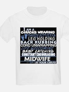 Cute Midwife T-Shirt