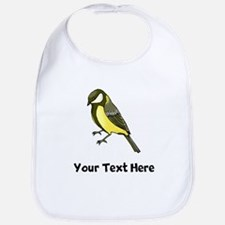 Goldfinch (Custom) Bib