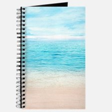 White Sand Beach Journal