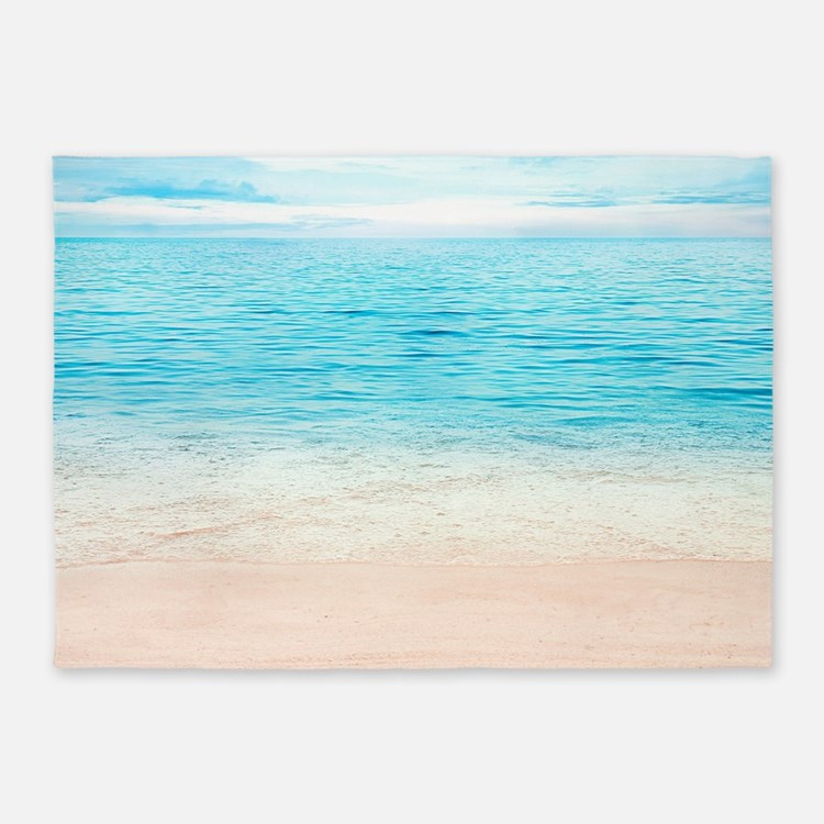 Beach Accent Rug: Bodies Of Water Rugs, Bodies Of Water Area Rugs