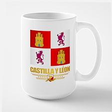 Castilla Y Leon Mugs