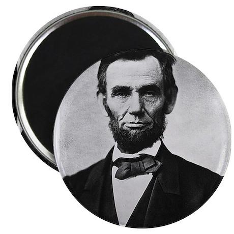 """Honest Abe - Abraham Lincoln 2.25"""" Magnet (10 pack"""