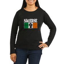 SAOIRSE (Freedom) Long Sleeve T-Shirt