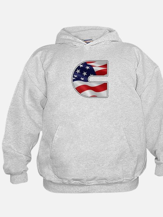 Cummins hoodies