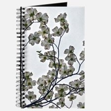 White Flowering Dogwood Journal