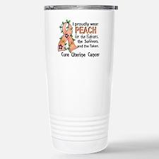 For Fighters Survivors Travel Mug