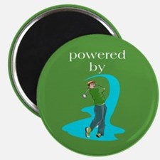 Powered By Golf Magnet