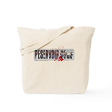 Reservoir Dogs Splat Tote Bag