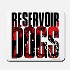Reservoir Dogs Mousepad