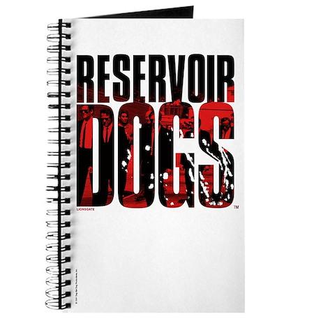 Reservoir Dogs Journal
