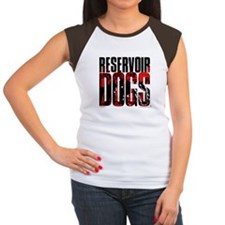 Reservoir Dogs Women's Cap Sleeve T-Shirt