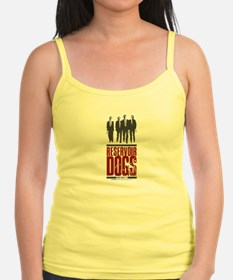 Let's Go to Work Tank Top