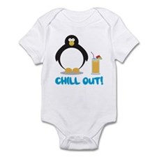Chill Out! Infant Bodysuit