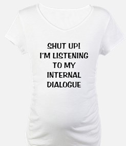 Internal Dialogue Shirt