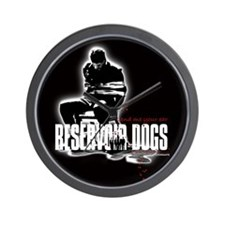 Lend Me Your Ear Reservoir Dogs Wall Clock