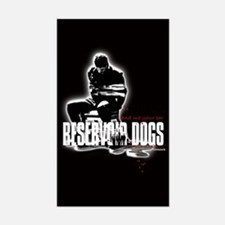 Lend Me Your Ear Reservoir Dogs Decal