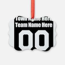 Team Ornament