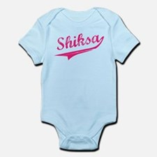 Shiksa Body Suit