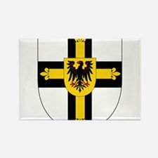 Teutonic Knights Magnets