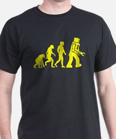 Sheldon Evolution T-Shirt