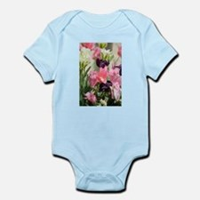 Spring Blooms Body Suit