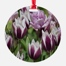 Spring Blooms Ornament