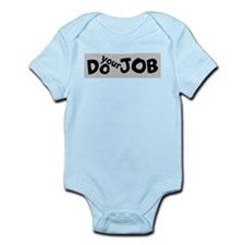 Do Your Job Body Suit