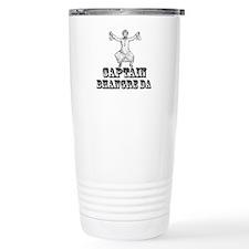 Funny Wear Travel Mug