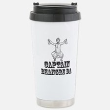 Unique Desi Travel Mug