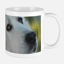 great pyrenees Mugs