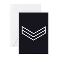Lance Corporal<BR> Note Card Pack